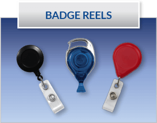 Identification Products Badge Reels