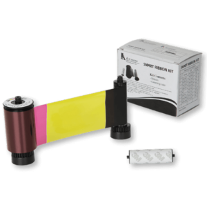 IDP Smart YMCKOK Color Ink Ribbon